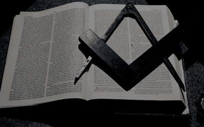 5 Fatos sobre a iniciação maçônica